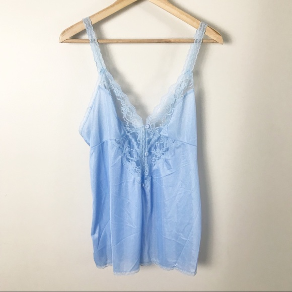2dc0300f6 Vintage Intimates   Sleepwear
